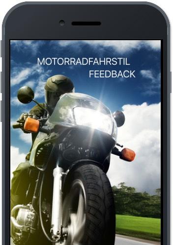 App Entwicklung Bremen Convelop – Referenz DVR Smartphone Screen 1