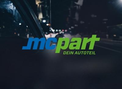 App Entwicklung Bremen Convelop – Referenz McPart