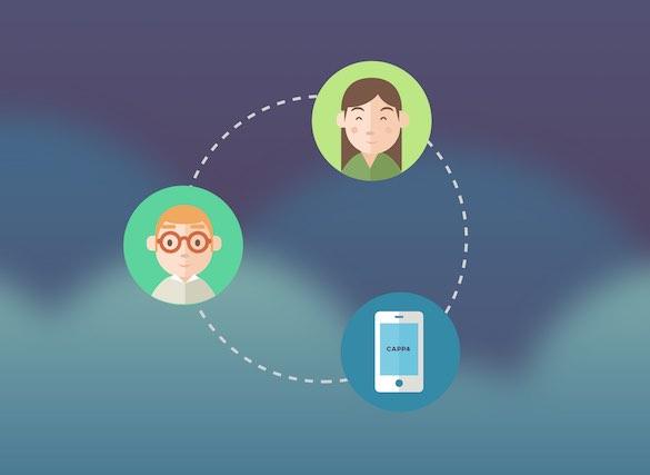 CAPP4 – App für Kundenkommunikation